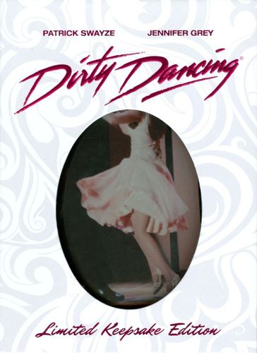 Dirty Dancing [Limited Keepsake Edition] [2 Discs] [With Book] [DVD] [1987] 9861155