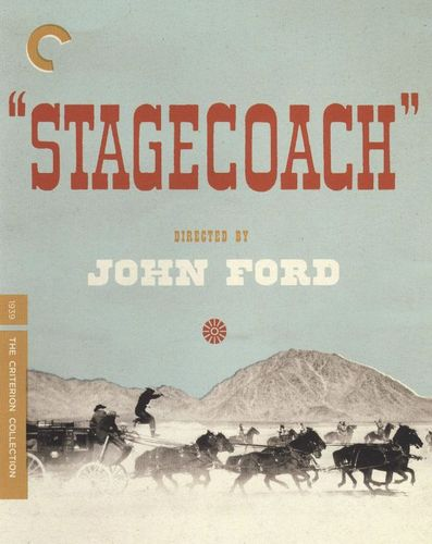 Stagecoach [Blu-ray] [1939] 9893693
