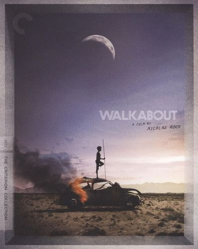Walkabout [Criterion Collection] [Blu-ray] [1971] 9893702