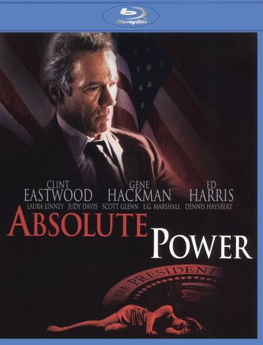 Absolute Power [Blu-ray] [1997] 9902559
