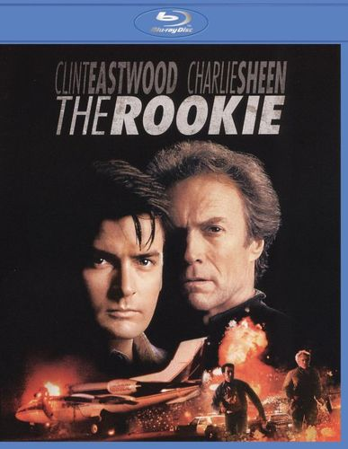 The Rookie [Blu-ray] [1990] 9902586
