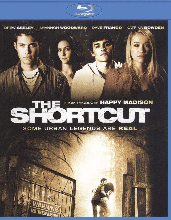 The Shortcut [Blu-ray] [2009] 9903036