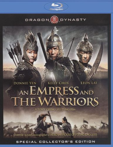 An Empress and the Warriors [Blu-ray] [2008] 9903151