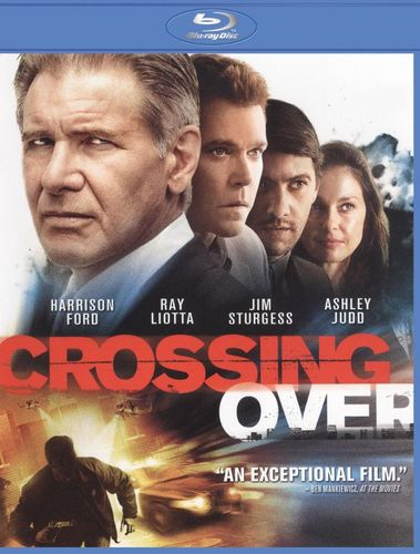 Crossing Over [Blu-ray] [2009] 9903203