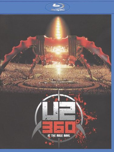 360° at the Rose Bowl [Blu-Ray] [Blu-Ray Disc] 9903424