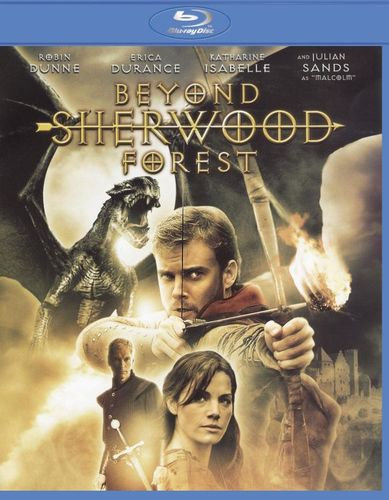 Beyond Sherwood Forest [Blu-ray] [2009] 9906564