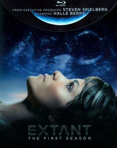 Extant: The First Season [4 Discs] [Blu-ray] 9925351