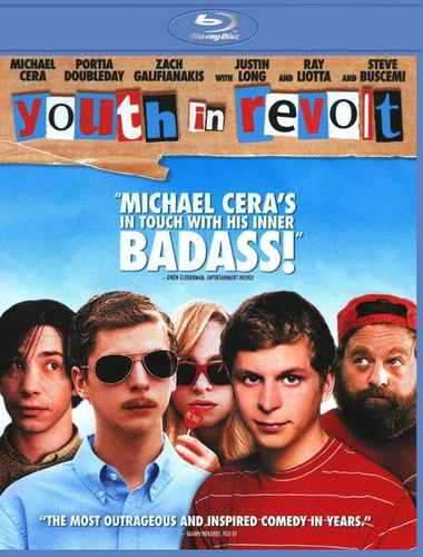 Youth in Revolt [Blu-ray] [2009] 9929413
