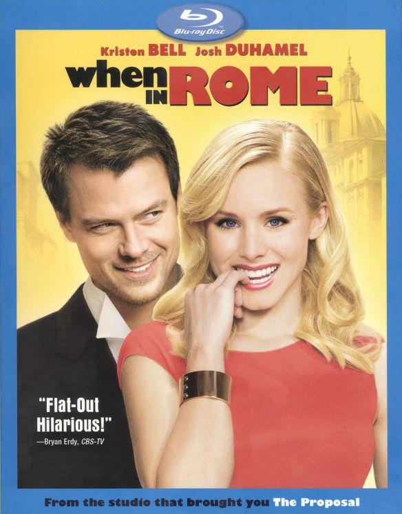 When in Rome [Blu-ray] [2010] 9929935