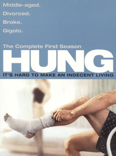 Hung: The Complete First Season [2 Discs] [DVD] 9930831
