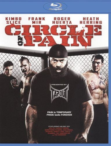 Circle of Pain [Blu-ray] [2010] 9930913