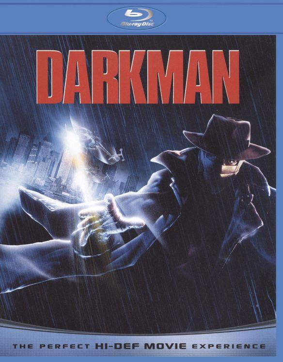 Darkman [Blu-ray] [1990] 9934009