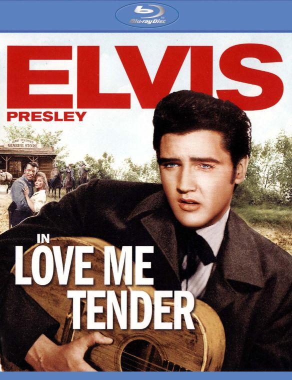 Love Me Tender [Blu-ray] [1956] 9940719