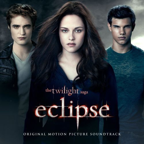 The Twilight Saga: Eclipse [CD] 9941727