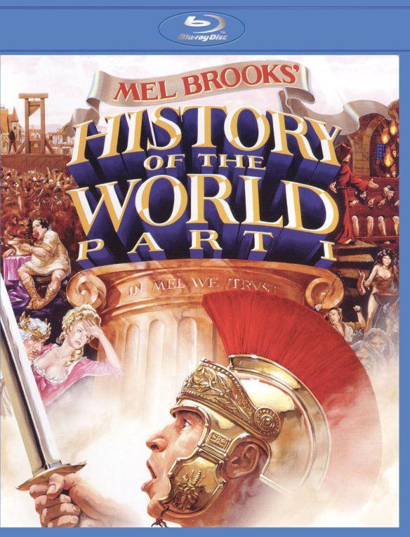 History of the World, Part I [Blu-ray] [1981] 9942422