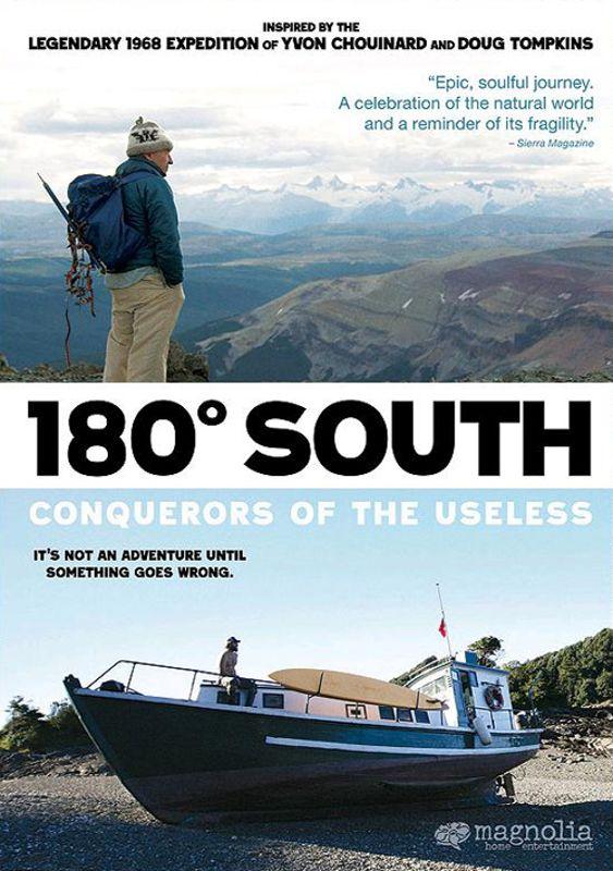 180 Degrees South [DVD] [2010] 9946913
