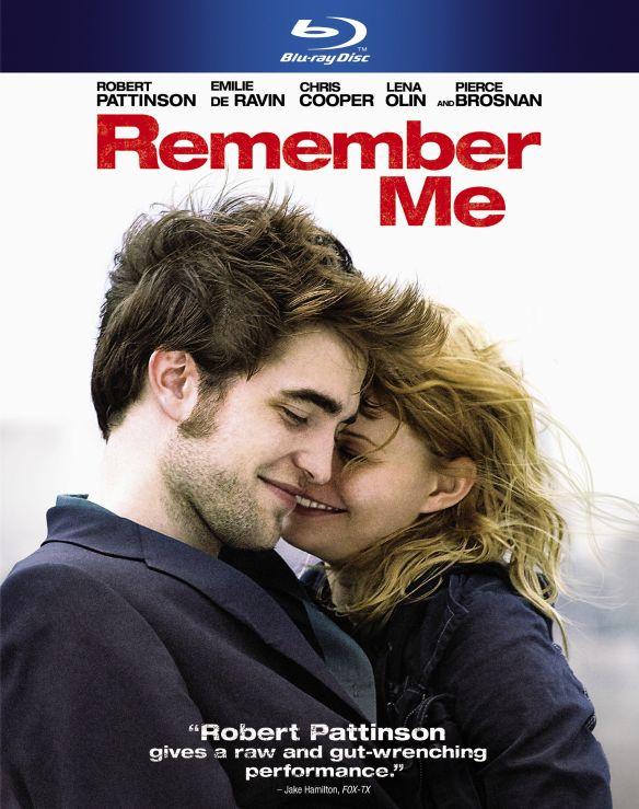 Remember Me [Blu-ray] [2010] 9951688