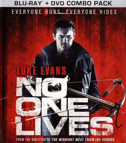No One Lives [Blu-ray] [2012] 9960491