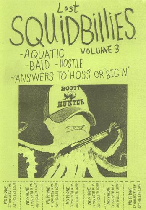 Squidbillies, Vol. 3 [2 Discs] [DVD]