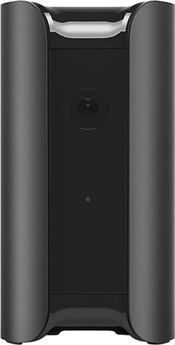 Canary - Indoor Wireless Full HD All-In-One Home Security System - Black