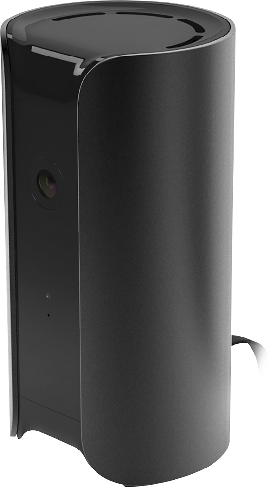 Canary CAN100USBK Indoor Wi-Fi High-Definition All-In-One Home Security System Black