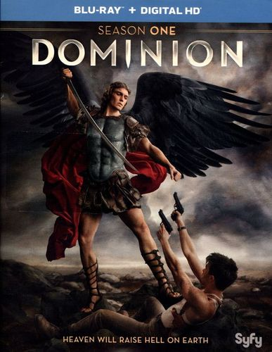 Dominion: Season One [2 Discs] [Blu-ray] 9985131