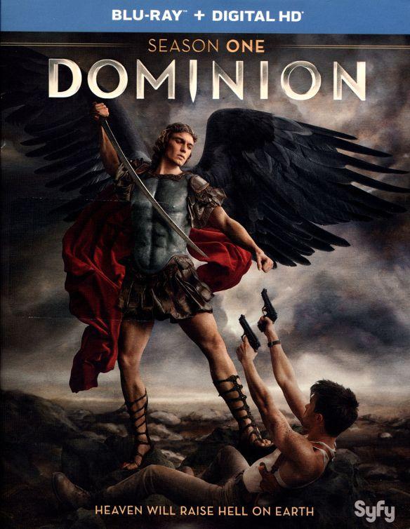 Dominion: Season One [2 Discs] [Blu-ray] 9985131