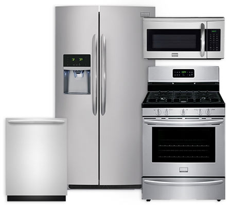 Frigidaire Home Appliances - Best Buy