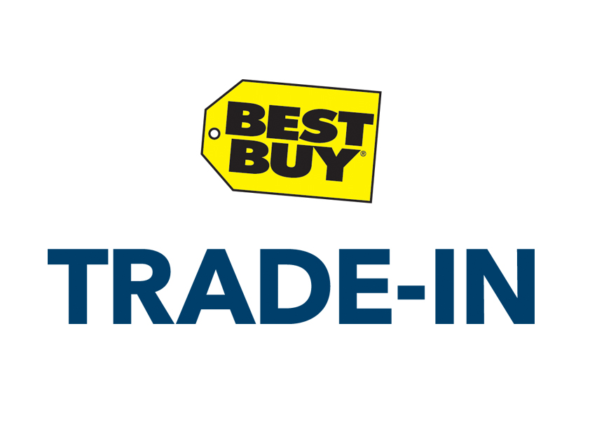 Laptop, Best Buy Trade-In