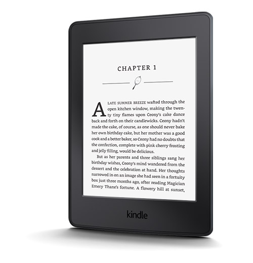 Amazon kindle and fire devices best buy e reader kindle paperwhite fandeluxe Images