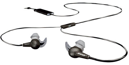 Headphones, designed for Android, made for iPod, iPhone, iPad