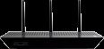 Network range extender