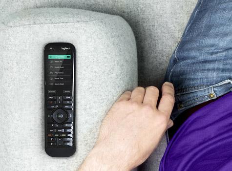 Logitech Harmony Remote Controls: Harmony Remotes - Best Buy