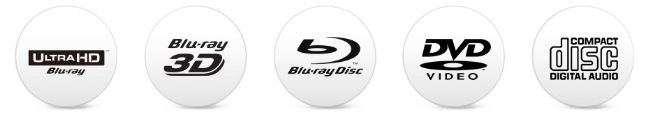 4K Blu-ray Players - Best Buy