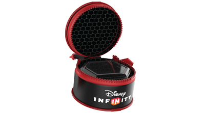 Infinity accessories
