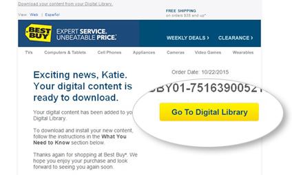 How It Works Digital Downloads - Best Buy
