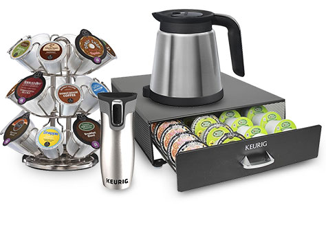 Keurig accessories