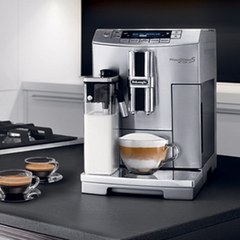shop delonghi fully automatic espresso machines
