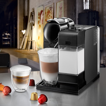 shop delonghi nespresso machines - Delonghi Espresso Machine