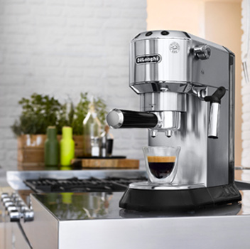 pump espresso machines