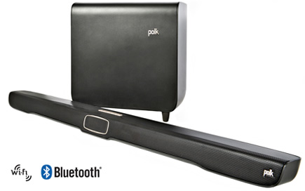 Bluetooth and wifi