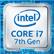 Intel Core i7 Seventh Gen
