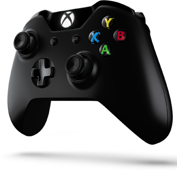 Controller, Kinect