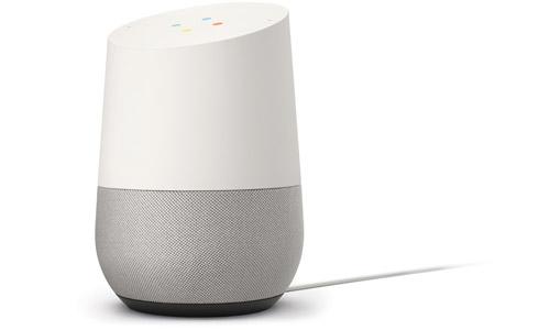 Voice-activated speaker