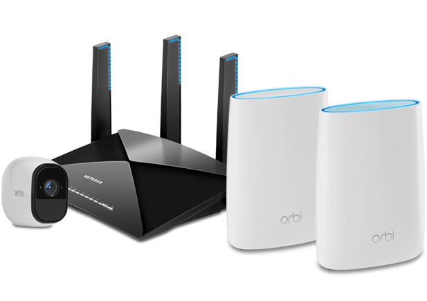 Netgear: Wireless, Wired, Expand Your Network - Best Buy