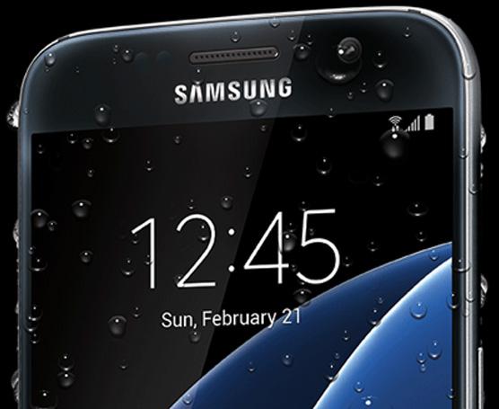 Galaxy S 7 edge, Galaxy S 7