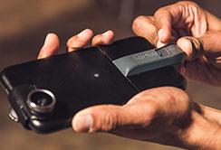 Adding module to phone