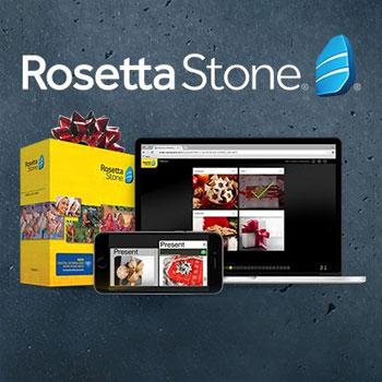 Rosetta Stone for multiple devices