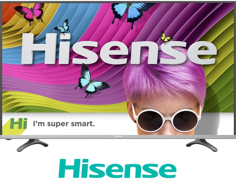 TV, Hisense