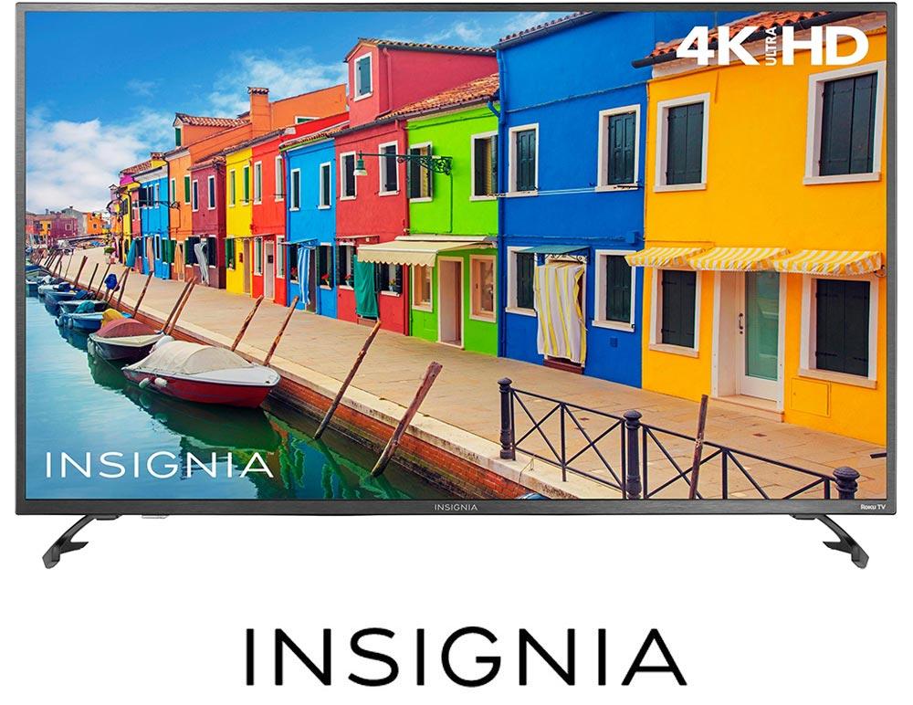 TV, Insignia
